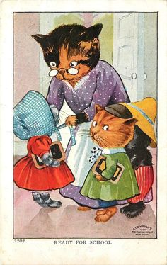1907 postcard - poss. Margot Voigt | eBay