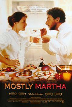 Неотразимая Марта (Bella Martha)