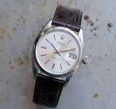 - Watches I like Modern Watches, Vintage Watches, Watches For Men, Used Rolex, Rolex Watches, Crown, Accessories, Signs, History