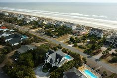 Contact Beachside Vacations for Vacation Rentals in Charleston Isle of Palms Wild Dunes & Sullivan's Island, SC