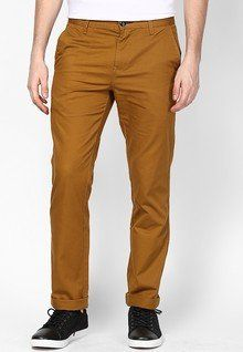 Stylish, Latest Fasionable & Well Designed Giordano Solid Browm Chinos men features product specifications, reviews, ratings, images, price chart and more to assist the user