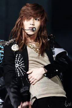 Rising SHINee Star ♡☆ Lee Taemin