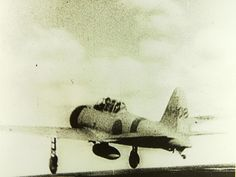 Mitsubishi, A6M, Zero |