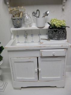 cute kitchen counter - Image