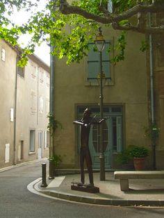 Villeneuve-Minervois