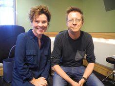 Imelda Staunton on Radio 2