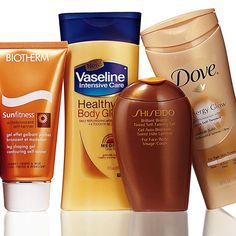 Best Fake Tanners. No skin cancer or wrinkles!