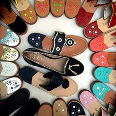 Amazing Sandals  #FootEverYoung #sandals