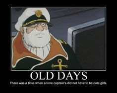 star blazers | lets not forget star blazers and later on robotech
