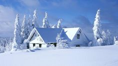 snow beautiful pictures for wallpaper