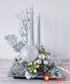 Christmas Tree Container next Christmas Decorations Clearance Sale enough Christmas In July Campground, Christmas 2019 Bank Holidays Uk Next Christmas Decorations, Elegant Christmas Centerpieces, Christmas Branches, Christmas Balls, Christmas Diy, Christmas Wreaths, Holiday Decor, Christmas Projects, Silver Christmas