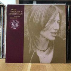 Beth Gibbons & Rustin Man: Out Of Season #music #instagood #vinyl #record #portishead #vinylrecords #album #vinyldaily #vinylcollection