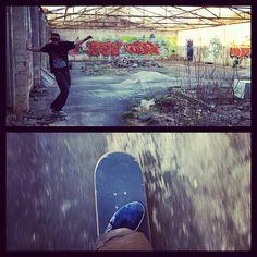 @kid_adeen // #skateboarding #aberdeen #instagram