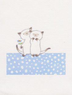 Annabel Spenceley - cat couple.jpeg