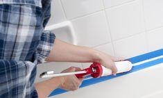 die besten 25 fugen erneuern ideen auf pinterest handwerker badewannen badewanne reinigen. Black Bedroom Furniture Sets. Home Design Ideas