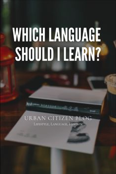 Know you want to learn a language but aren't sure which one? Check out this guide to help you figure out which language is right for you! Language Study, Learn A New Language, Common Phrases, European Languages, Learn Faster, Grammar And Vocabulary, Learning Italian, How To Speak Spanish, Learn French