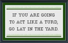 Things like this make me wish I could cross-stitch.
