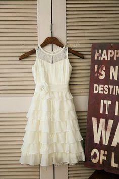 vestido de encaje damas