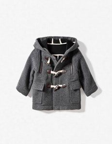 Isn't this the cutest jacket ever?