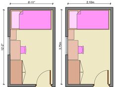 Kids Bedroom Plan kids bedroom layout design | kids bedroom layout, kids room floor