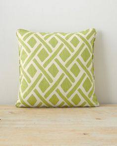 Gallery Pillow Cover Collection