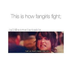 Fangirls crazy Percy Jackson The Hunger Games Divergent Shadowhunters Harry Potter