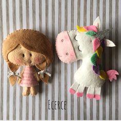 #keçe #kece #felt #feltro #fieltro #magnet #kecemagnet #bebekmagneti #ecerce #tasarim #babyroom #babyroomdecor #elyapimi #handmade #hediye #babyshower #bebekodasi #baby #dogumhediyesi #hosgeldinbebek #bebekhediyesi #craft #feltcraft #nursery #nurserydecor #babygirl #unicorn #feltunicorn