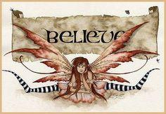 Believe Faerie