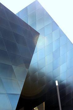 Contemporary Jewish Museum . #architecture ☮k☮