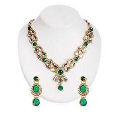 Jaipuriya Jewellery Set