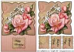 Gorgeous Roses 4