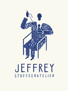 Jeffrey by Pieter Van Eenoge, via Flickr