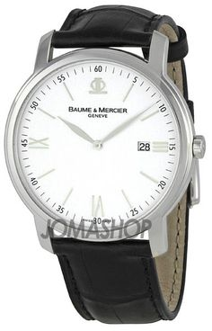 Baume and Mercier Classima Mens Watch 8485
