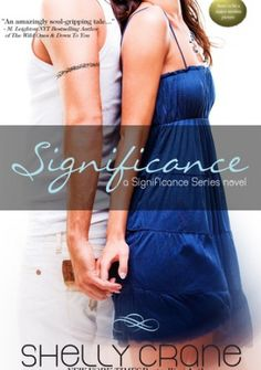 Okładka książki Significance