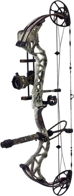 The Bowtech Invasion CPX compound bow has the power of the Destroyer with the control of the Captain and the shooting manners of the Guardian.