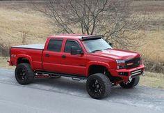 Big Ford Trucks, Dodge Trucks, Chevrolet Trucks, Diesel Trucks, Lifted Trucks, Cool Trucks, Chevy 2500hd, Chevy Duramax, Chevrolet Silverado 1500