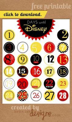 Heaven's Gate Mountain, China 10 Beautiful Places in Ireland Days Until Disney Printable Disney Countdown. Disney World Planning, Disney World Vacation, Disney Cruise, Disney Vacations, Walt Disney World, Disneyland Vacation, Disney World Tips And Tricks, Disney Tips, Disney Love