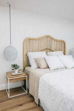 Long Jetty Renovation Master Bedroom Reveal
