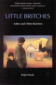 Little Britches series | read this when I was young...so good!