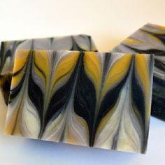 Linear Swirl from crochet_dynamite