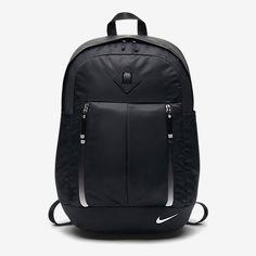 4d80cfe899a9 Nike Auralux Training Backpack - One Size Black Black White