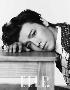 Lee Donghae of Super Junior for CéCi July 2014 Issue Lee Donghae, Yesung, Siwon, Kim Heechul, Super Junior Donghae, Jung So Min, Kimchi, Marie Claire, Dramas