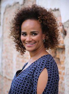 Luciana Mello - cantora fará homenagem ao pai (Foto: Deike Levy)
