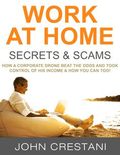 Work-At-Home Secrets
