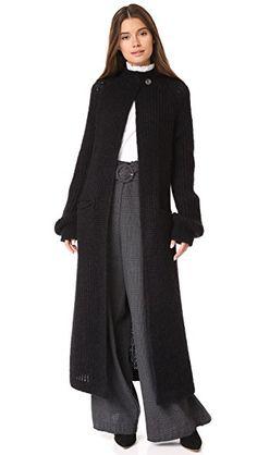 TEMPERLEY LONDON Illusion Mohair Cardigan. #temperleylondon #cloth #dress #top #shirt #sweater #skirt #beachwear #activewear