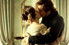 The Young Victoria kiss