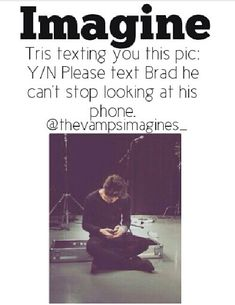 Shared by Noodles. Find images and videos about imagine, the vamps and brad simpson on We Heart It - the app to get lost in what you love. Brad Simpson Imagines, Cute Boys, My Boys, Bradley The Vamps, Simpsons Drawings, Will Simpson, Bradley Simpson, New Hope Club, Niall Horan