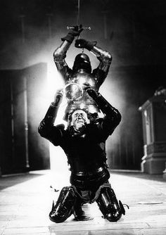 Richard III 1984 (Reg Wilson © RSC) by Shakespeare Birthplace Trust, via Flickr
