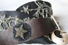 Star bracelet by amyhanna on Etsy