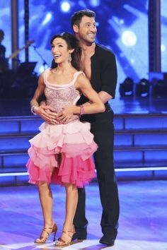 'Dancing with the Stars' 2014 Winners!